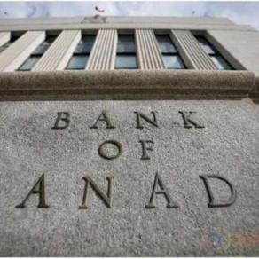 加拿大央行按兵不动,预期中期经济前景强劲,加元飙升逾80点创2018年4月以来新高