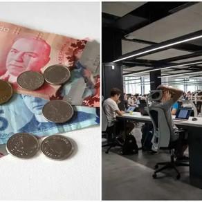 加拿大多省最低工资上调!BC省复课第一天,学校做出如此改变...