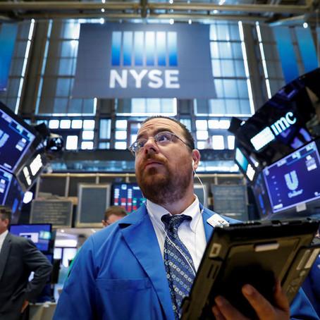 【华尔街看2021】小摩称明年将有1万亿美元流入股市,将推升标普500