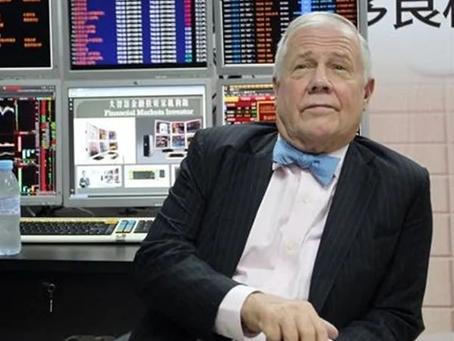 这位世界金融巨头,最近被中国人疯狂拜作岳父