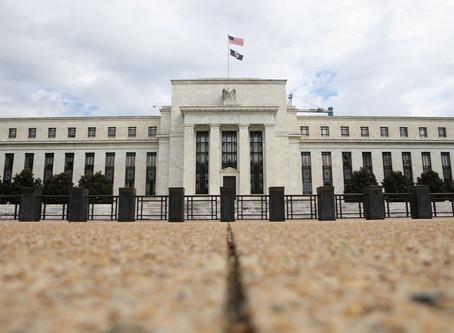 美联储政策新框架变化难以窥视?多家权威投行强调,料不会调整国债购买计划