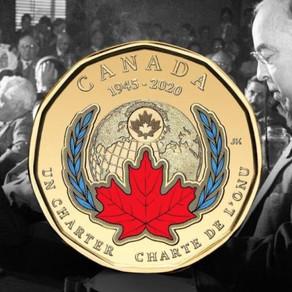 史无前例!加拿大新钱长这样!意义深厚!拿到就是赚到!