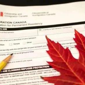加拿大联邦技术移民审理受疫情影响!但一类中国申请人受益巨大