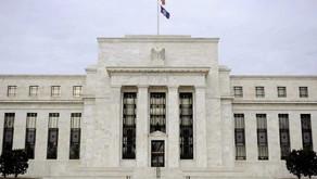 美联储会议纪要:缩减资产购买的条件在一段时间内难以满足