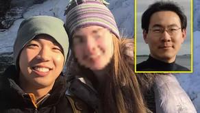 枪杀耶鲁华裔硕士?在逃MIT中国天才位置被锁定,自以为很聪明,可惜…