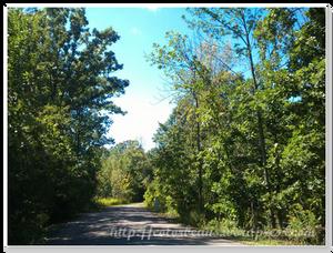 Riverwood Green Trail