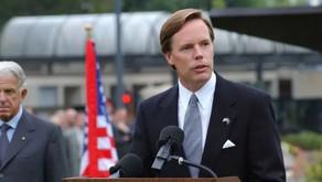 美国新驻华大使浮出水面 与前4任都不同