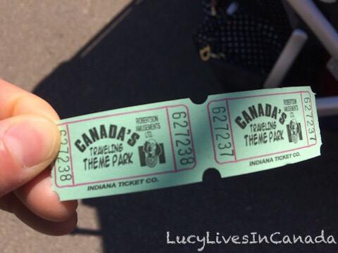 ticket每張$1.75