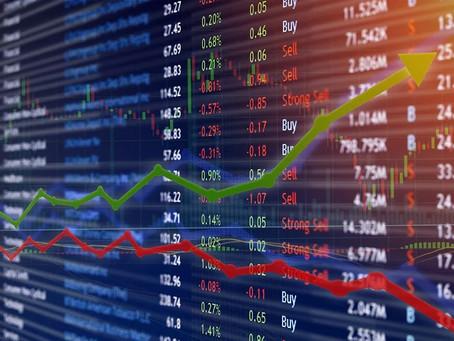 周一道指大跌800逾点,如果股市崩盘,401K折半,你有Plan B吗?