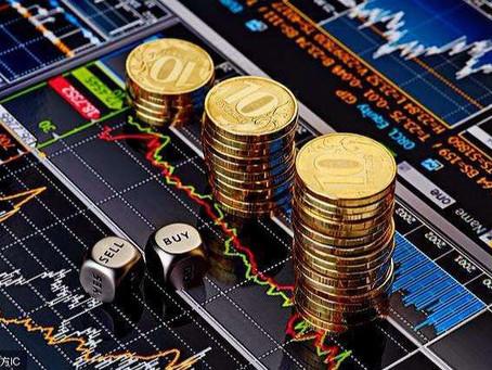 谁才是金融市场的真正老大? • 401K 和IRA 投资什么?
