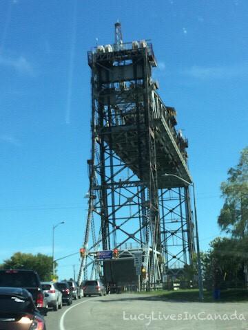 Allanburg Bridge