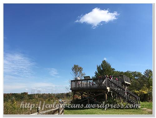 Vista Trail最受歡迎的觀景台