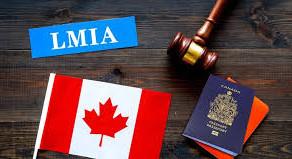 加拿大劳工批文 - LMIA