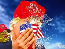 美国三名前总统分别发表了对特朗普的不满