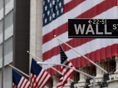 年輕投資人紛紛在美股3月股災時進場