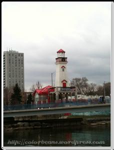 Port Credit 燈塔