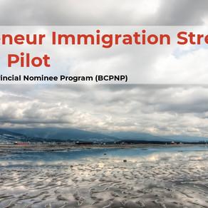 BCPNP | 10万小镇试点项目的政府说明