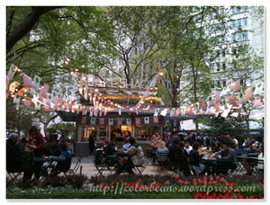 Shake Shack - Madison Square Park 分店