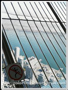 Outdoor Sky Terrace