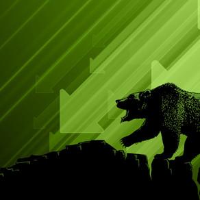 美股早知道:通胀飙升引爆恐慌情绪!VIX暴涨26%,纳指大跌2.7%