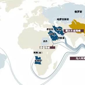 瓜达尔港正式开航:新加坡损失重大,美国围堵破产!
