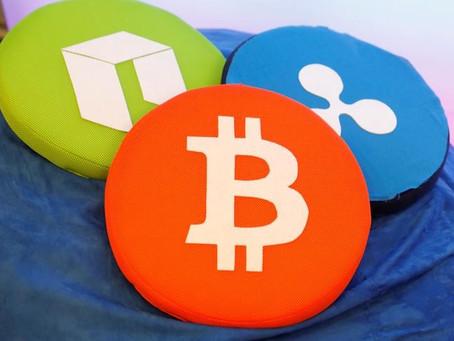 今日(01/08)财经市场5件大事:风险资产持续走高,比特币触及4万美元