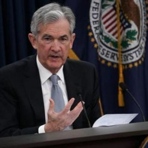 """美联储主席鲍威尔:经济复苏快于预期,美联储远未""""弹尽粮绝"""""""