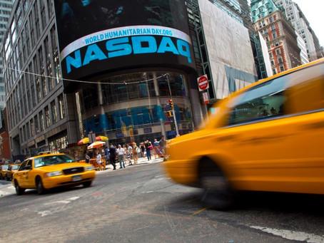 美股盘前:纳指期货大跌200点 美债收益率上升大门彻底打开