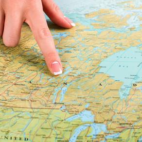 在冠状病毒大流行中对移民加拿大的兴趣增加