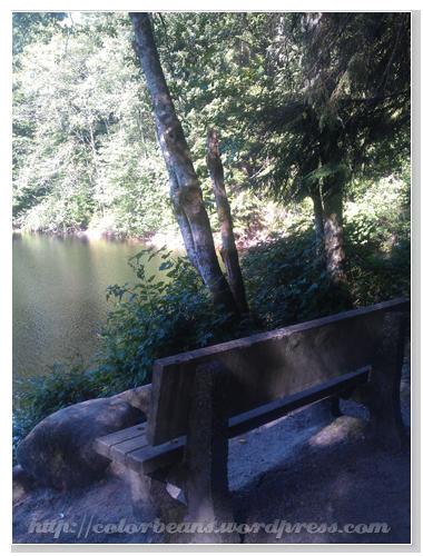 湖景view的雅座