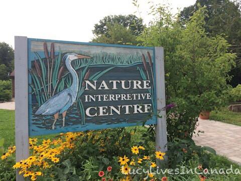 Nature Interpretive Centre