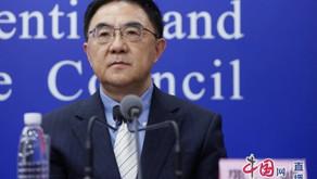 中疾控首席专家:中国已准备好针对变异株疫苗
