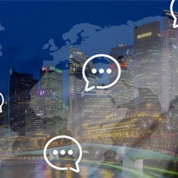 北美海外华人如何使用社群运营? 改为线上视频交流,请提前下载Zoom APP