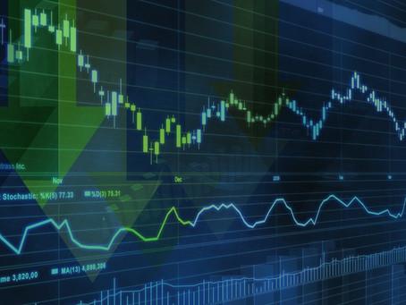 """美债市场""""雪崩""""!美元走强黄金跌至1770,美股商品货币全线重挫"""