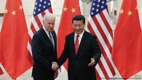 中美关系已经有所好转?华府尚有四大目标