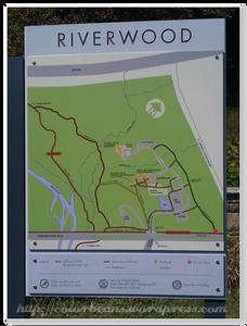 Riverwood Conservation Map