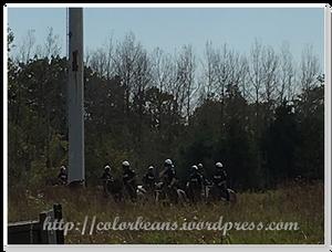 RCMP 加拿大皇家騎警