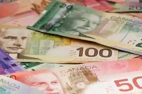 发钱停不下来?有利于加拿大经济,每月2千加币「全民基本收入」或成现实!