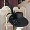 Thumbnail: Chapeau collection collection Catherine II revisité