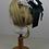 Thumbnail: Coiffe collection Rose Bertin