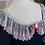 Thumbnail: Robe de mariée coupe XVIIIe ouverte