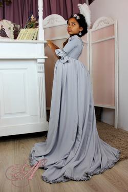 Robe collection Louise-Elisabeth et Henriette de France