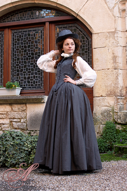 Robe collection George Sand