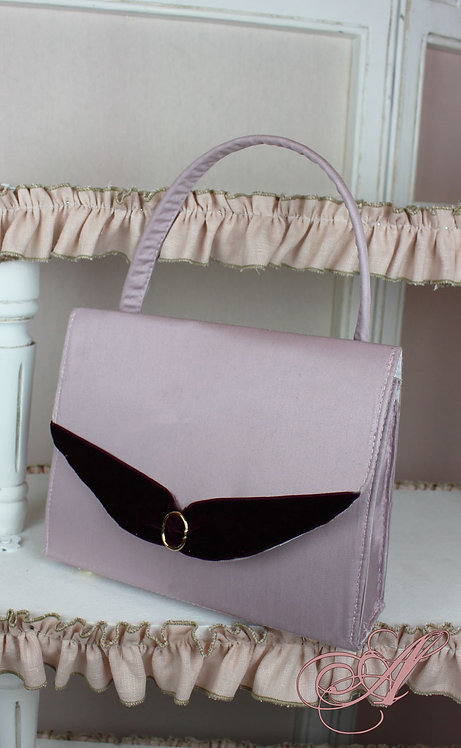 Sac collection Mary Shelley