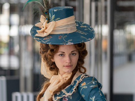 Série de photo collection Catherine II