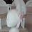 Thumbnail: Plume accessoire de tête