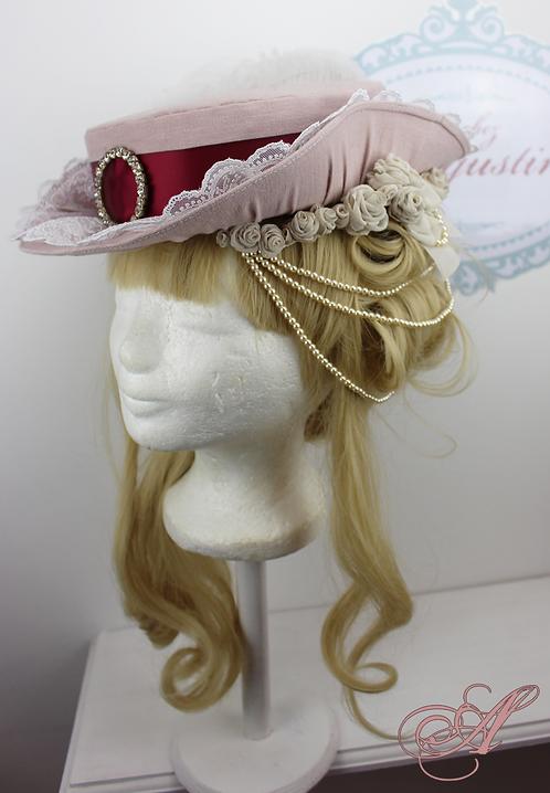 Fleurs pour chapeau