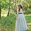 Thumbnail: Robe collection Marie Leszczynska version longue
