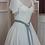 Thumbnail: Robe de mariée collection Marie-Anne Pierrette Paulze revisitée