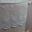 Thumbnail: Corset en tissu de lin